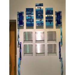 Panel installation